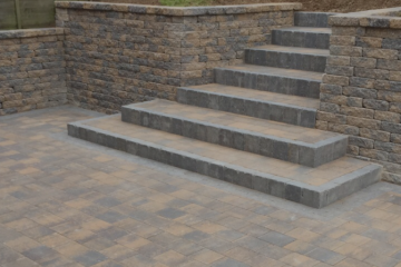 Paving & Fencing Specialists